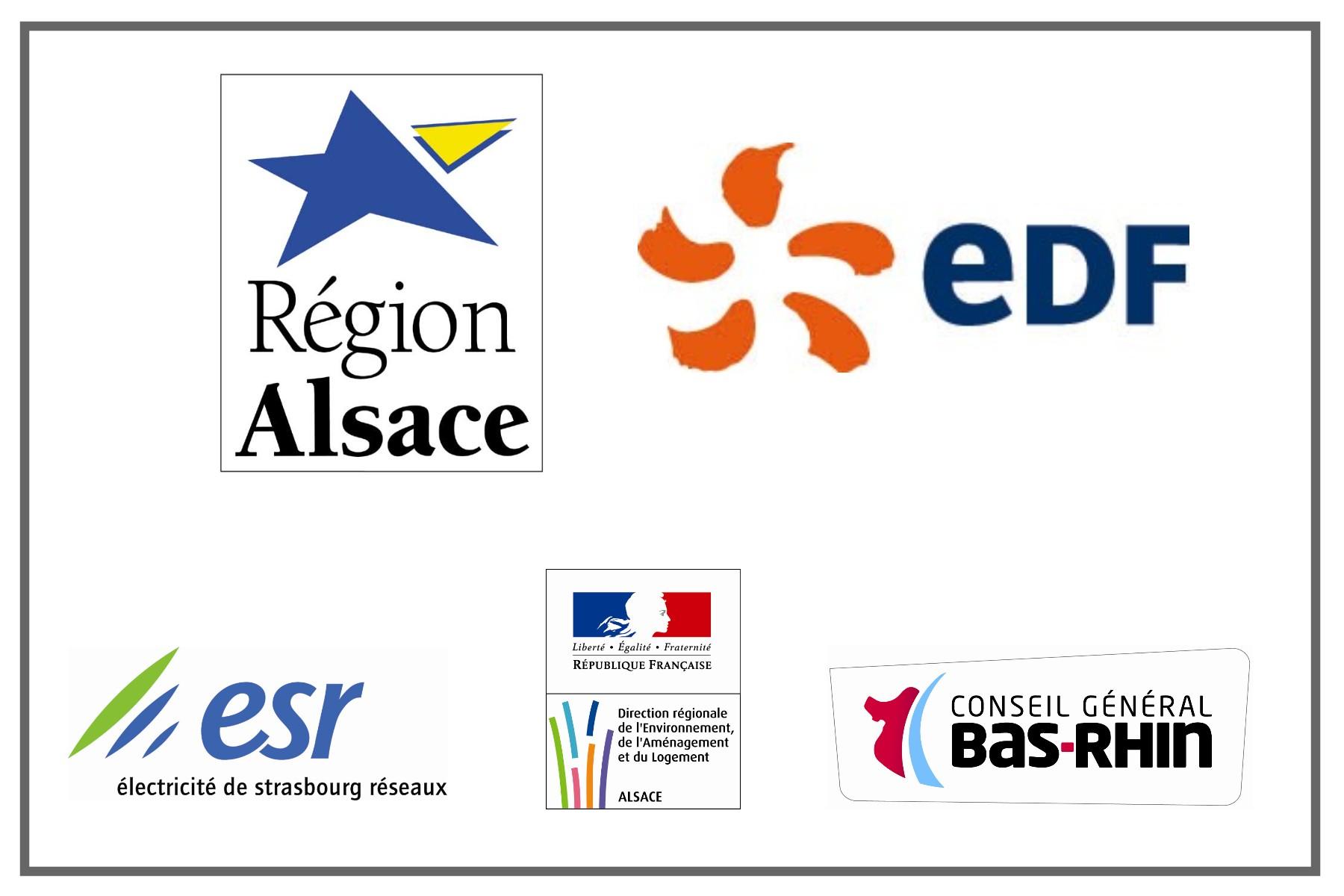 logos partenaires chantier Alsa
